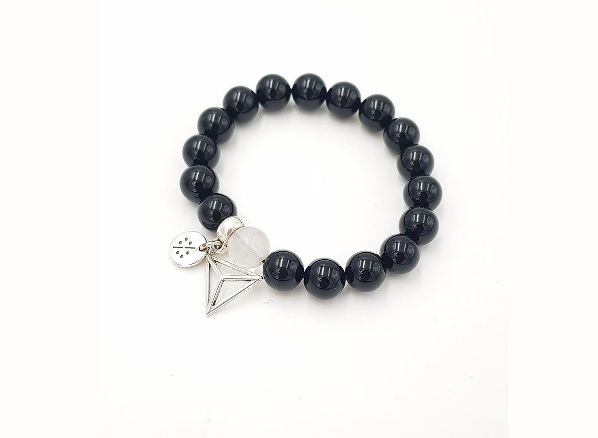 Emotion Bracelet Onyx